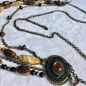 Accessories - Beaded Boho Belt